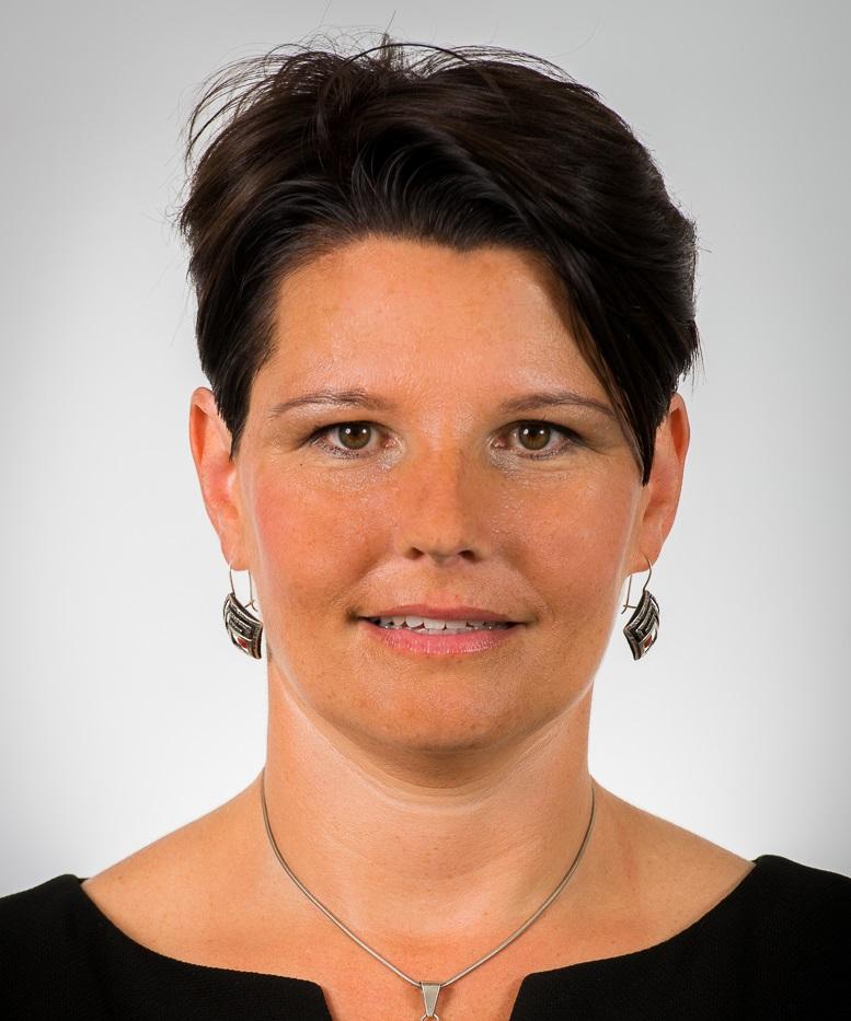 Přednášející (fotka) - Martina Litschmannová, Adéla Vrtková