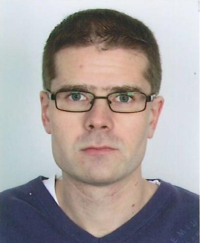 Přednášející (fotka) - Tomáš Löster