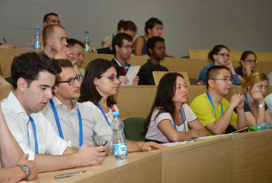 Na VŠB-TUO dnes začíná prestižní letní škola Evropské kosmické agentury