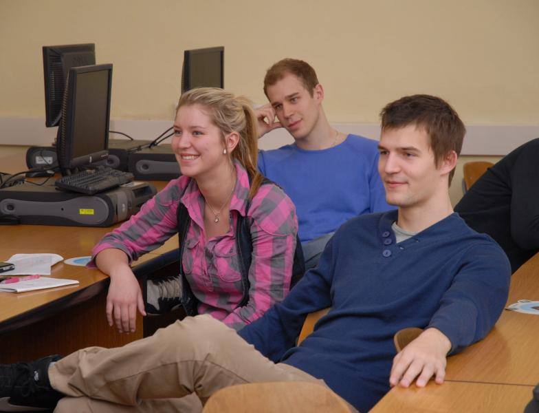 Ještě je čas podat si přihlášku na vysokou školu: VŠB-TUO vypsala 2. kolo přijímacího řízení!