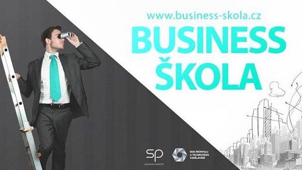 BUSINESS ŠKOLA 23.-24.10.