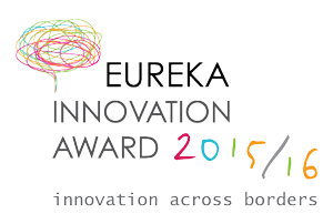 EUREKA Innovation Award 2016