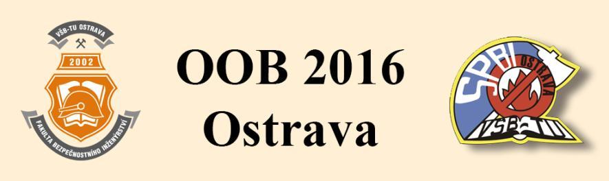 OCHRANA OBYVATELSTVA - ZDRAVOTNÍ ZÁCHRANÁŘSTVÍ 2016