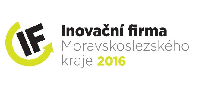 Soutež - Inovační firma Moravskoslezského kraje - kategorie Junior inovátor