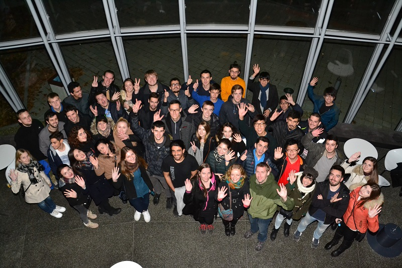 Do Ostravy na VŠB-TUO míří téměř čtyři sta zahraničních studentů