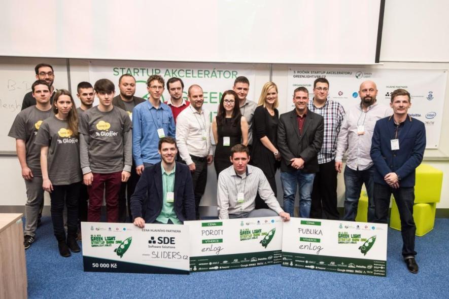 Ostravské univerzity opět podpoří podnikatelské nápady