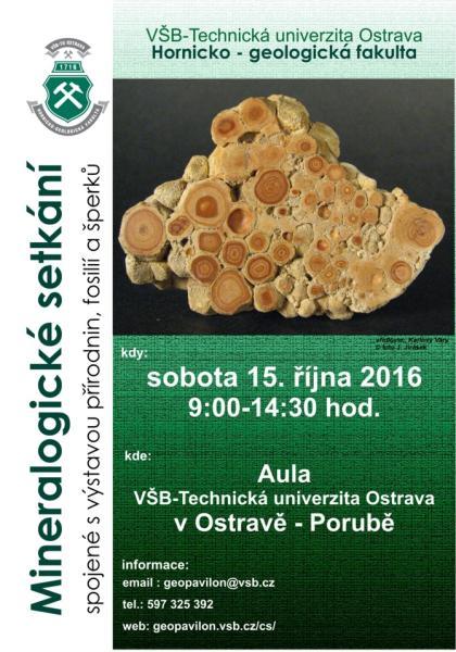 Mineralogické setkání