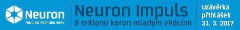 Soutěž Neuron Impuls 2017