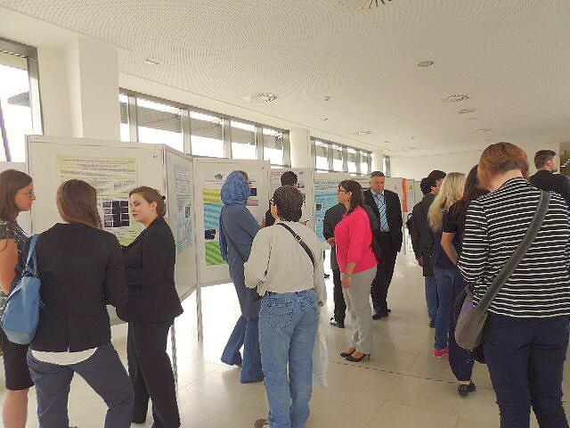 Konference NanoOstrava 2017