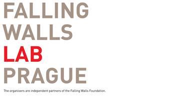 Soutěž Falling Walls Lab 2017