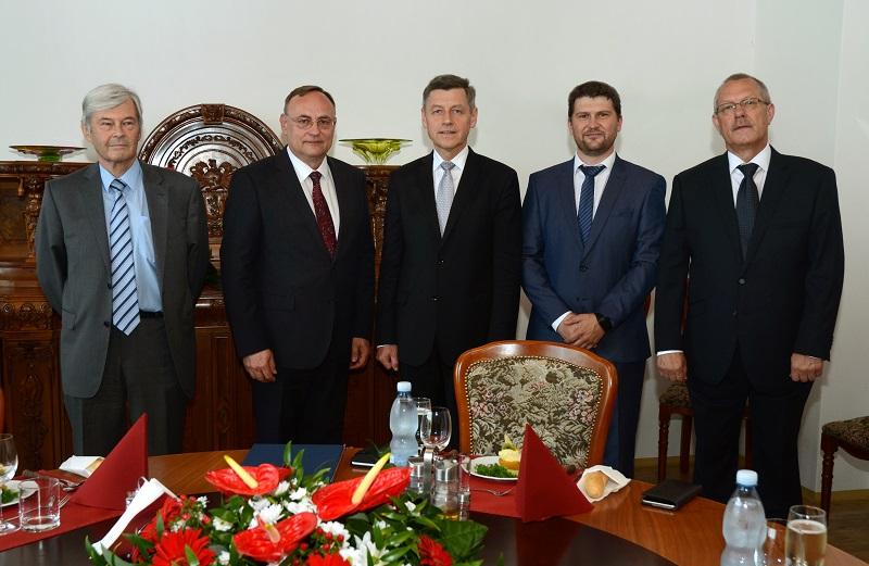 Siemens uzavírá spolupráci s VŠB-TUO