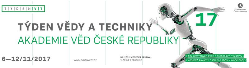 Týden vědy a techniky Akademie věd České republiky