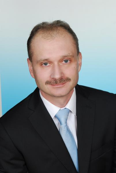 """""""U nás se budete bavit,"""" říká nový děkan Fakulty bezpečnostního inženýrství doc. Ing. Jiří Pokorný, Ph.D., MPA"""