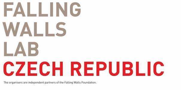 Mezinárodní soutěž Falling Walls Lab Czech Republic
