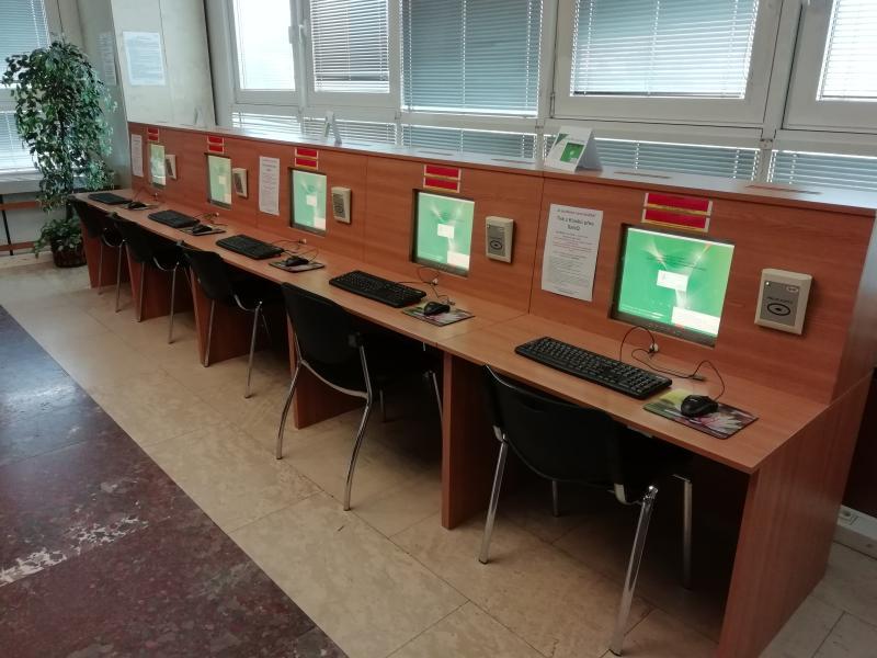 Využití minipočítačů v prostředí akademických institucí