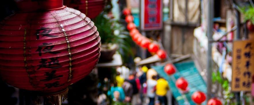 Kurzy čínského jazyka v Konfuciově třídě na VŠB-TUO