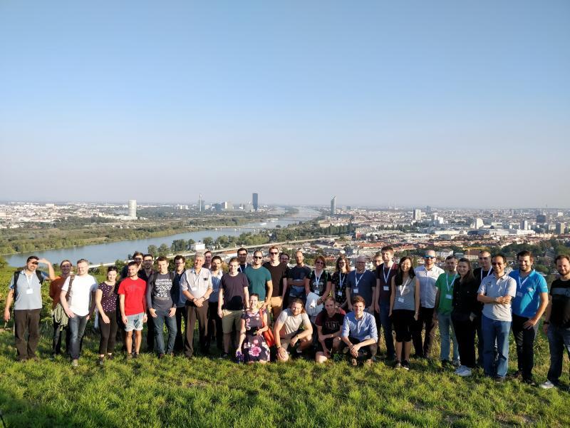 Studenti VŠB-TUO navštívili Universität Wien
