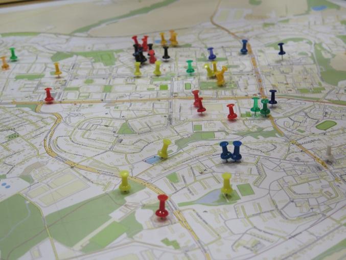Ostrava bude zjišťovat, jak bezpečně se ve městě cítíte