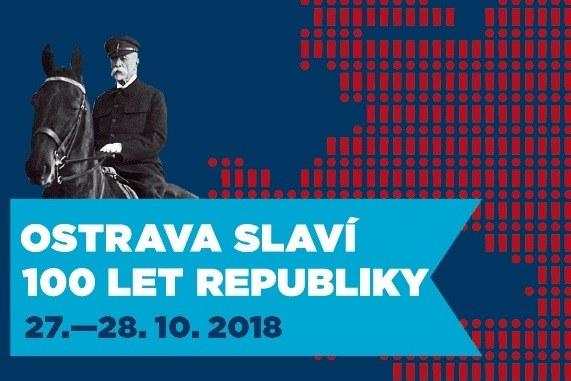 100 let od vzniku Československa