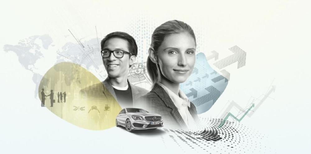 Mercedes-Benz Technical Specialist - Czech Speaker