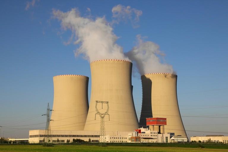Příprava výstavby nových jaderných zařízení v ČR