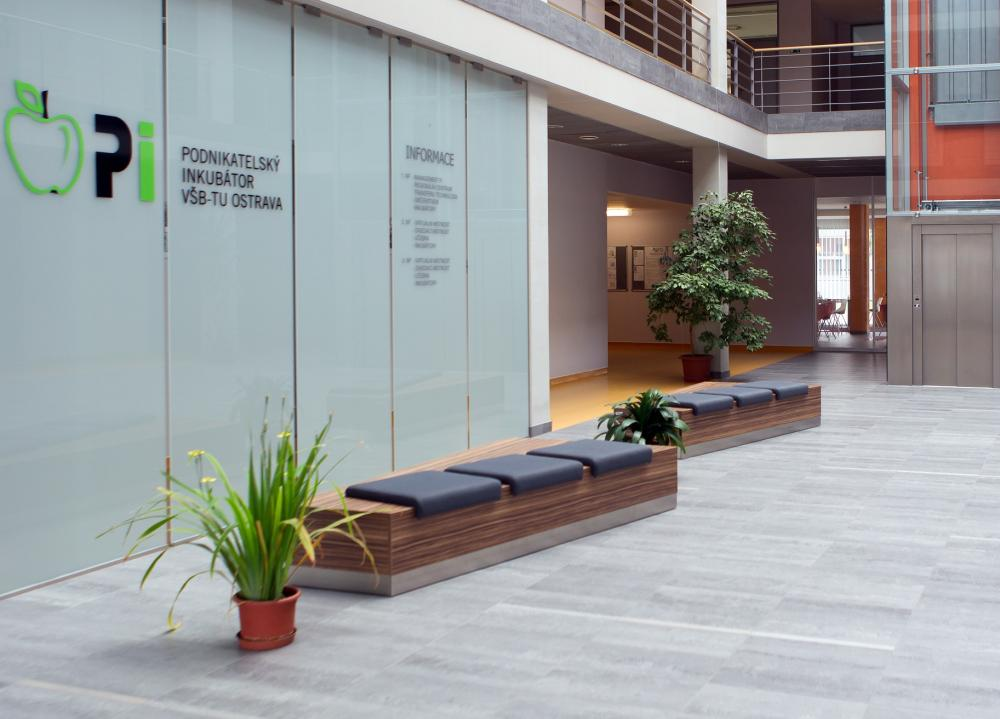 Podpora podnikání na VŠB-TUO oslavila 10 let