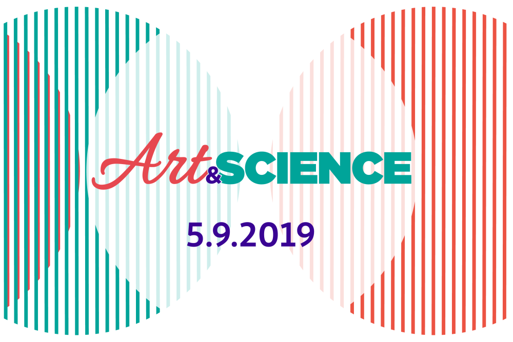 Art and Science 2019