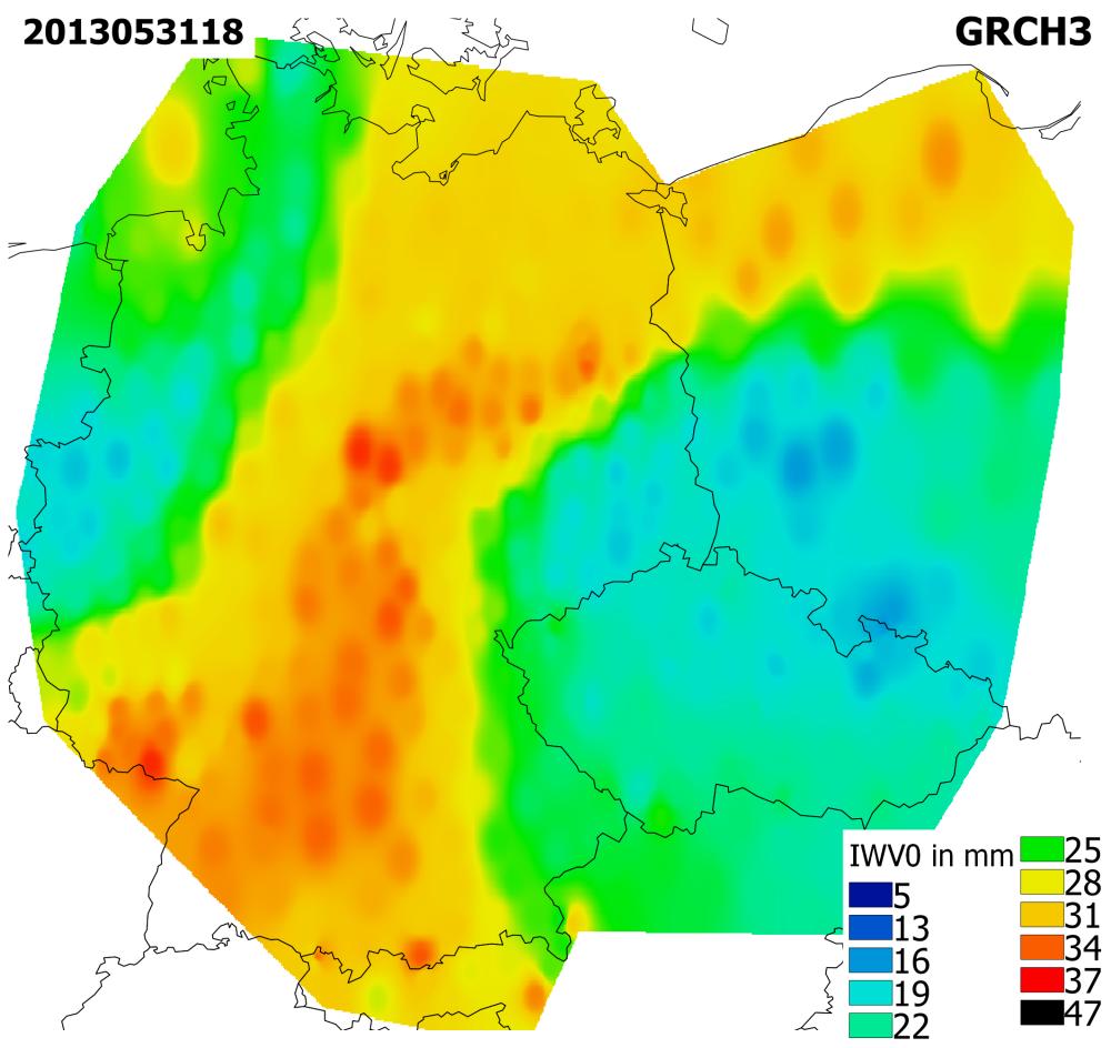 Naši vědci z HGF umí měřit i počasí