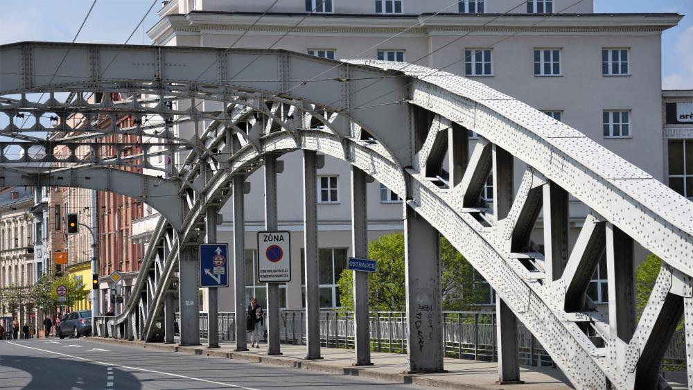 Výběrová řízení na pozice vedoucích tří kateder  (Fakulta stavební, VŠB - TU Ostrava )