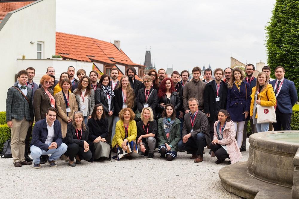 Do USA odjede 31 stipendistů vládního Fulbrightova programu