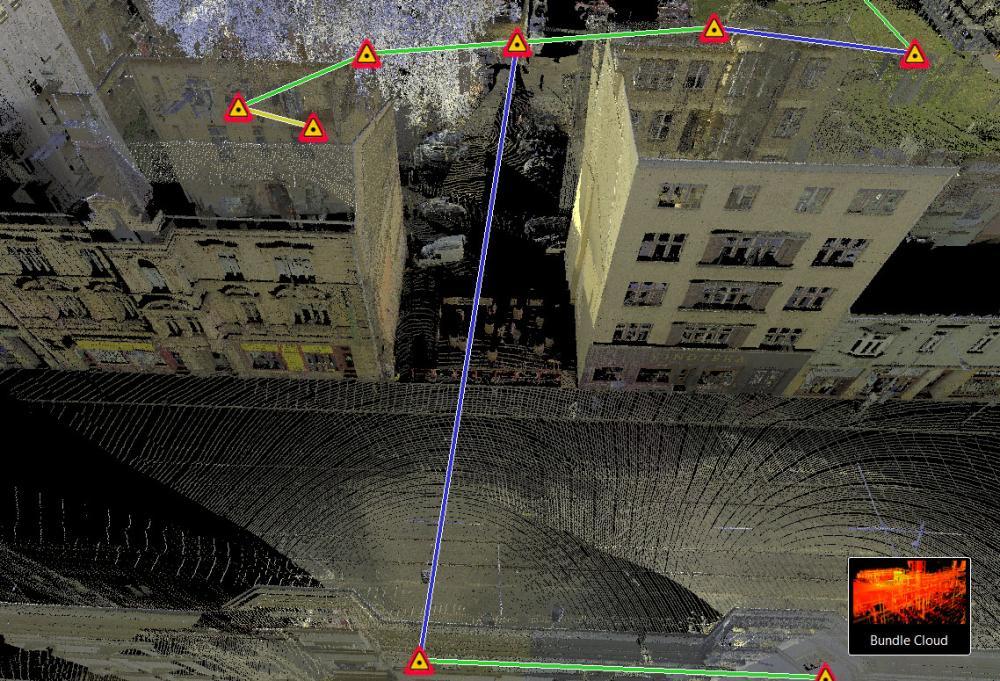 Na Fakultě stavební pracují s unikátním 3D skenerem