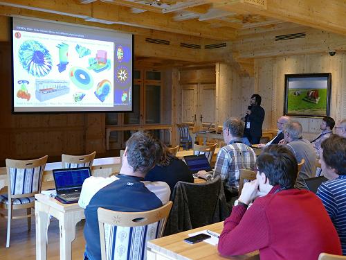 Konference HPCSE představila novinky nejen z oblasti supercomputingu