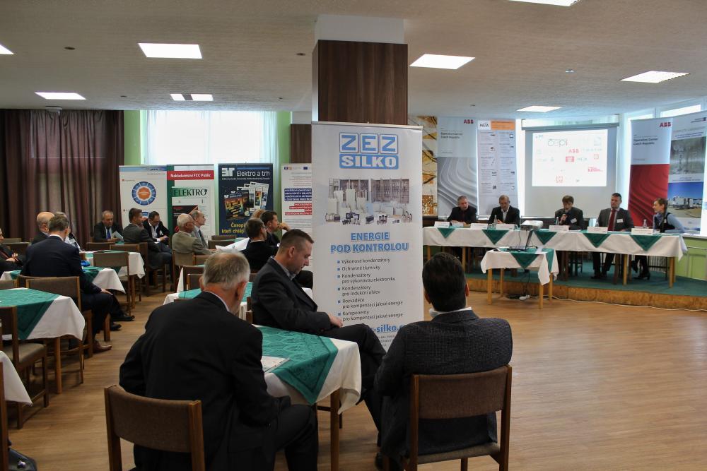 FEI připravila česko-polský seminář