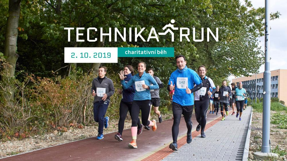 Technika Run