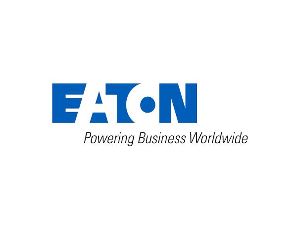 Prezentace firmy Eaton