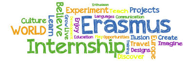 Erasmus+  - studium v zahraničí