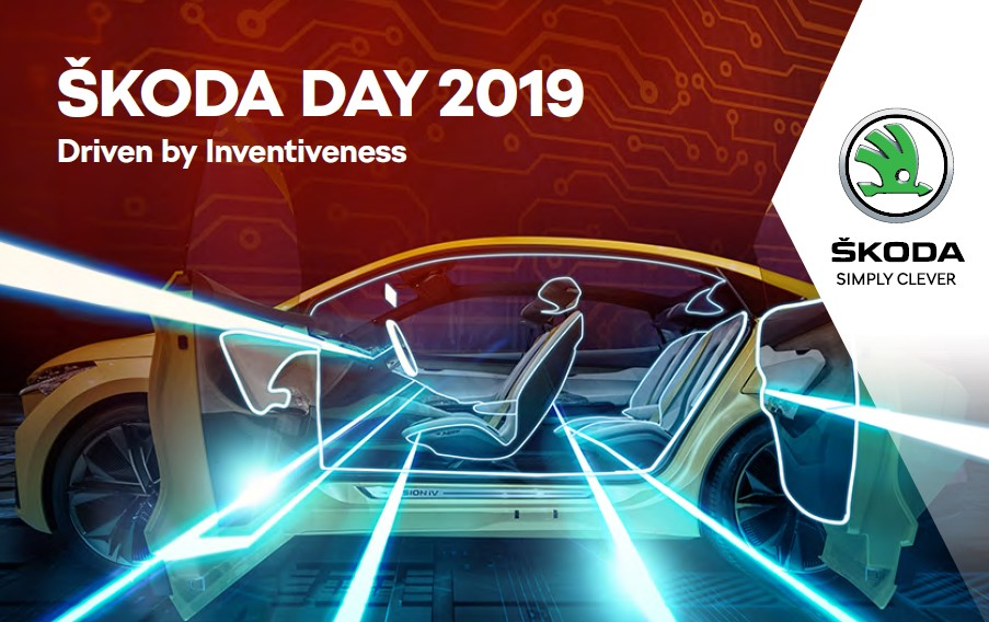 Škoda Day 2019