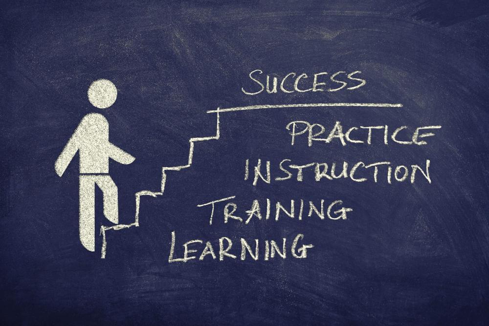 Rozvoj talentu, schopností a dovedností