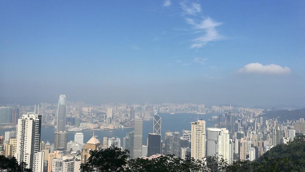 """V Hongkongu se prolínají diktatura a svoboda,"" říká Vojtěch Meier z Ekonomické fakulty VŠB-TUO"