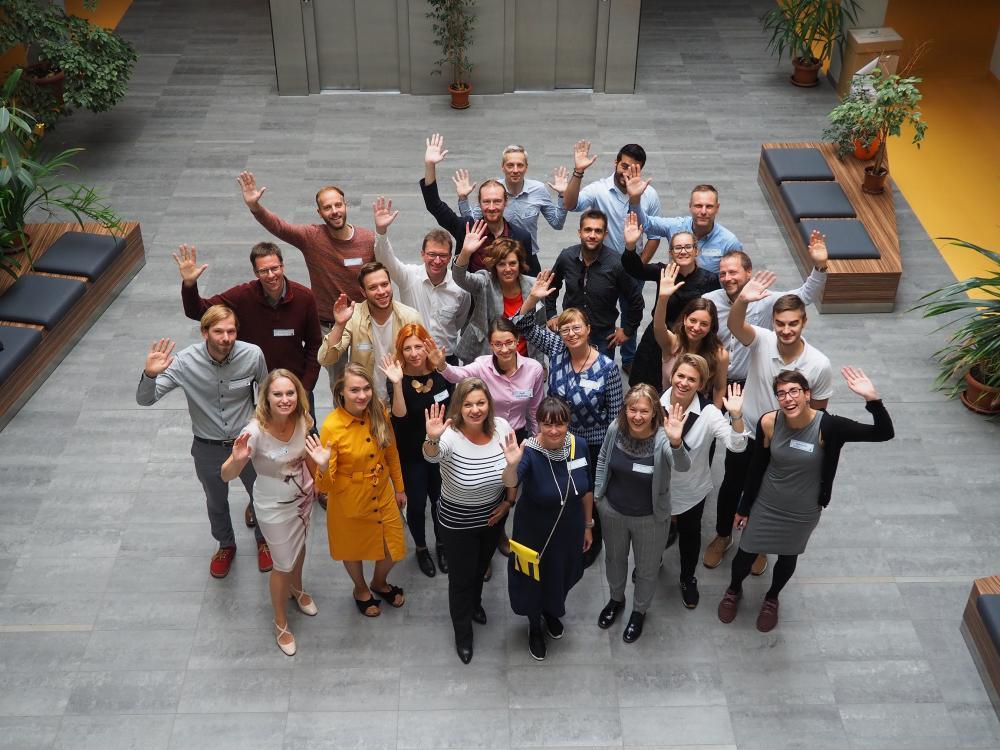 Konference Univerzita pro podnikavost na VŠB-TUO: Chceme studenty naučit podnikat v tom, co je baví.