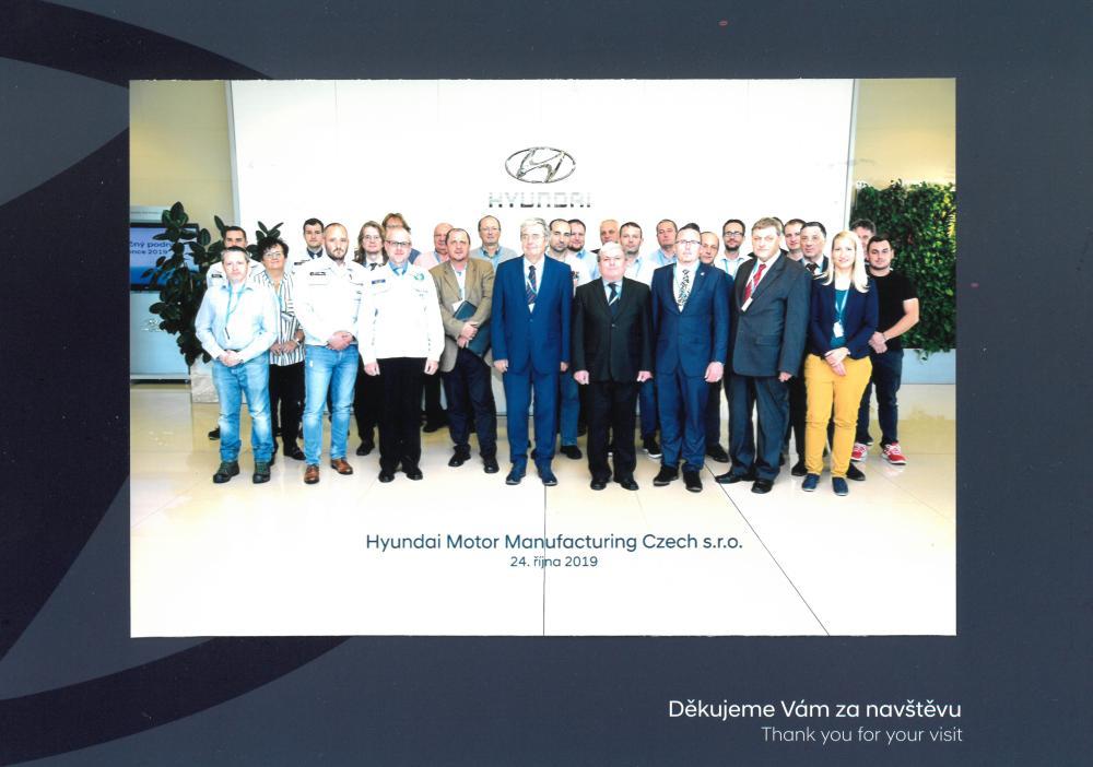 3. konference Bezpečný podnik 2019