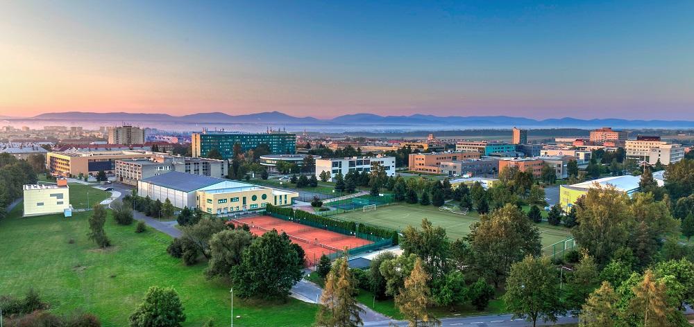 VŠB-TUO získala institucionální akreditaci