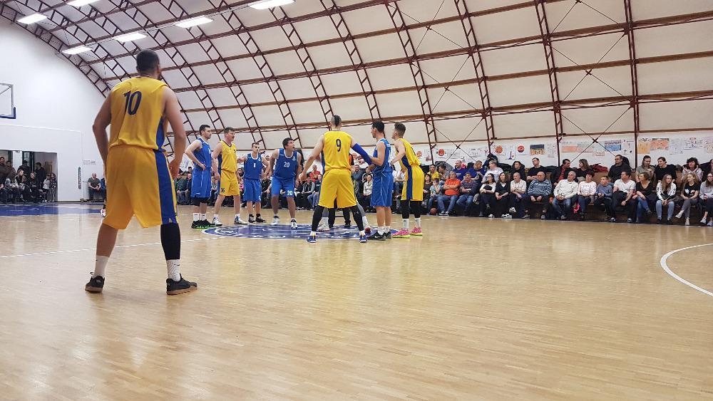 Po rekordních výhrách pomýšlí basketbalisté VSK VŠB Ostrava na návrat do I. ligy