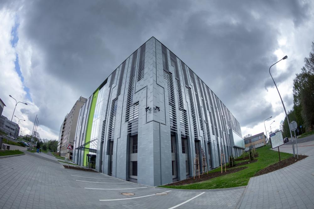 Vzniká Digitální inovační hub Ostrava