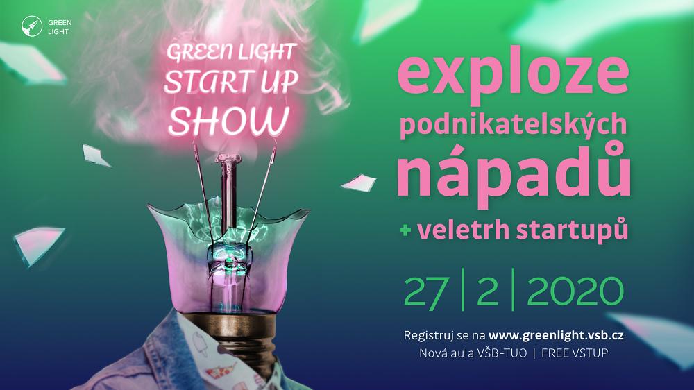 Finální Startup Show ukáže, co dřímá v letošních startupových projektech