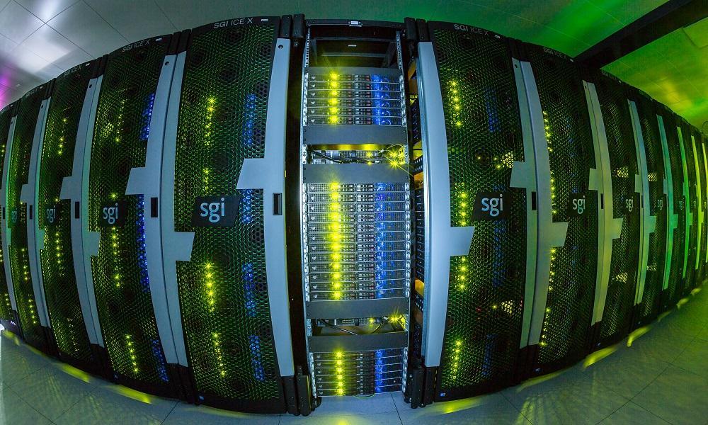Superpočítače IT4Innovations pomohou s hledáním léků proti koronaviru