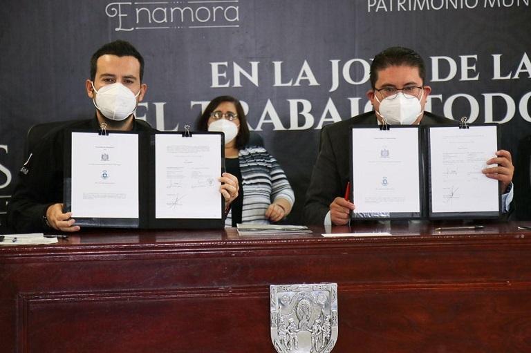 VŠB – Technická univerzita Ostrava podepsala memorandum s mexickou univerzitou
