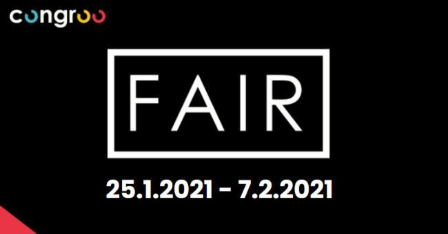 Virtuální veletrh VŠ congroo fair