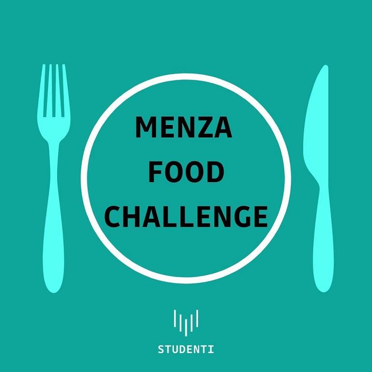 Menza Food Challenge