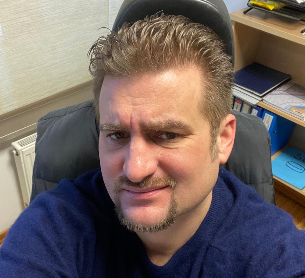 """""""Vážím si, že jsem mohl studovat na škole s tak výjimečnou atmosférou, jakou má VŠB – Technická univerzita Ostrava,"""" říká absolvent FMT Marco Kyncl"""